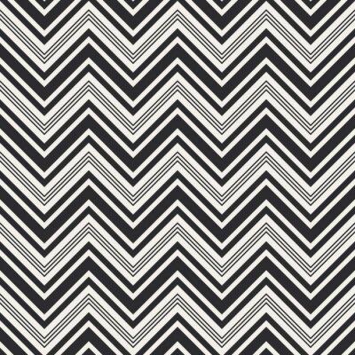 Sticker seamless geometric pattern