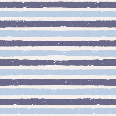 Sticker seamless stripes pattern