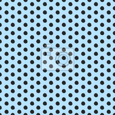 Sticker Seamless vector pattern