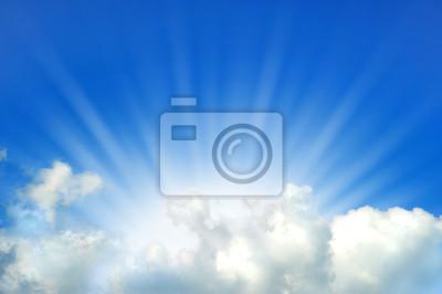 Sticker sky 3