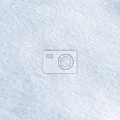 Sticker snow