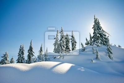 Sticker Snow 9