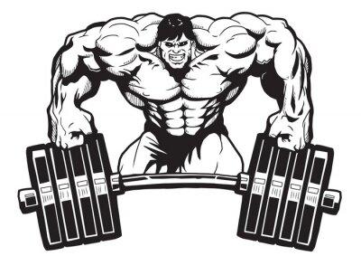 Sticker Sportsman