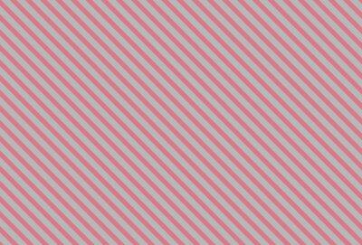 Sticker Streifenmuster pink grau