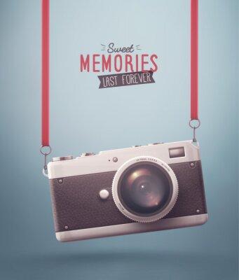 Sticker Sweet Memories