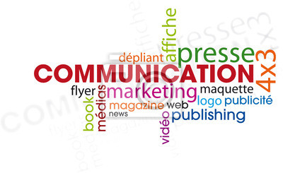 texte communication