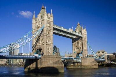 Sticker Tower Bridge South-east view