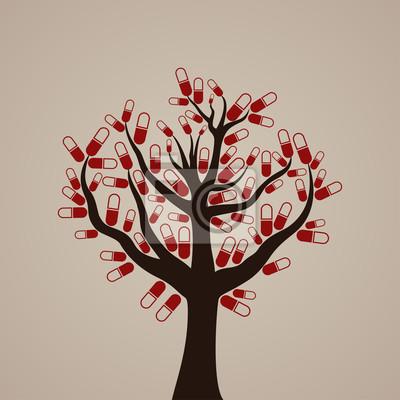 Tree a tablet