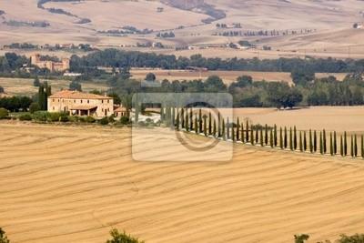 tuscany estates