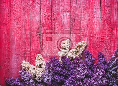Various lilac