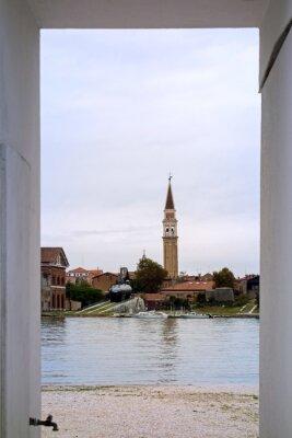 Sticker Venedig, Arsenale