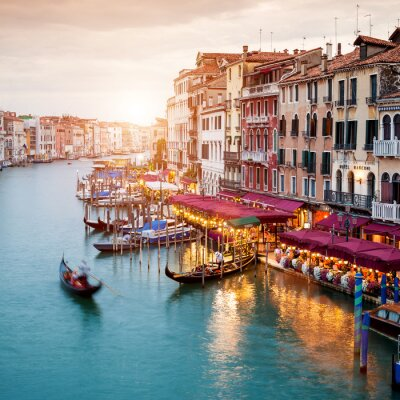 Sticker Venezia