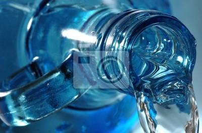 Sticker water