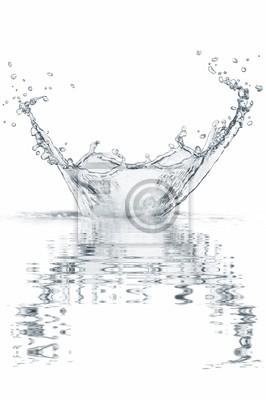 Sticker water 60