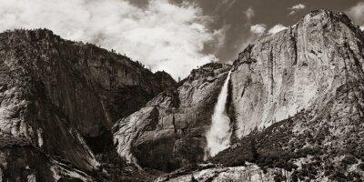 Sticker Waterfalls